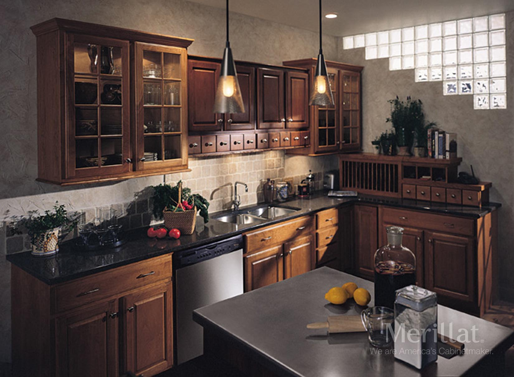 Eclectic kitchens el paso kitchen cabinets for Kitchen cabinets el paso